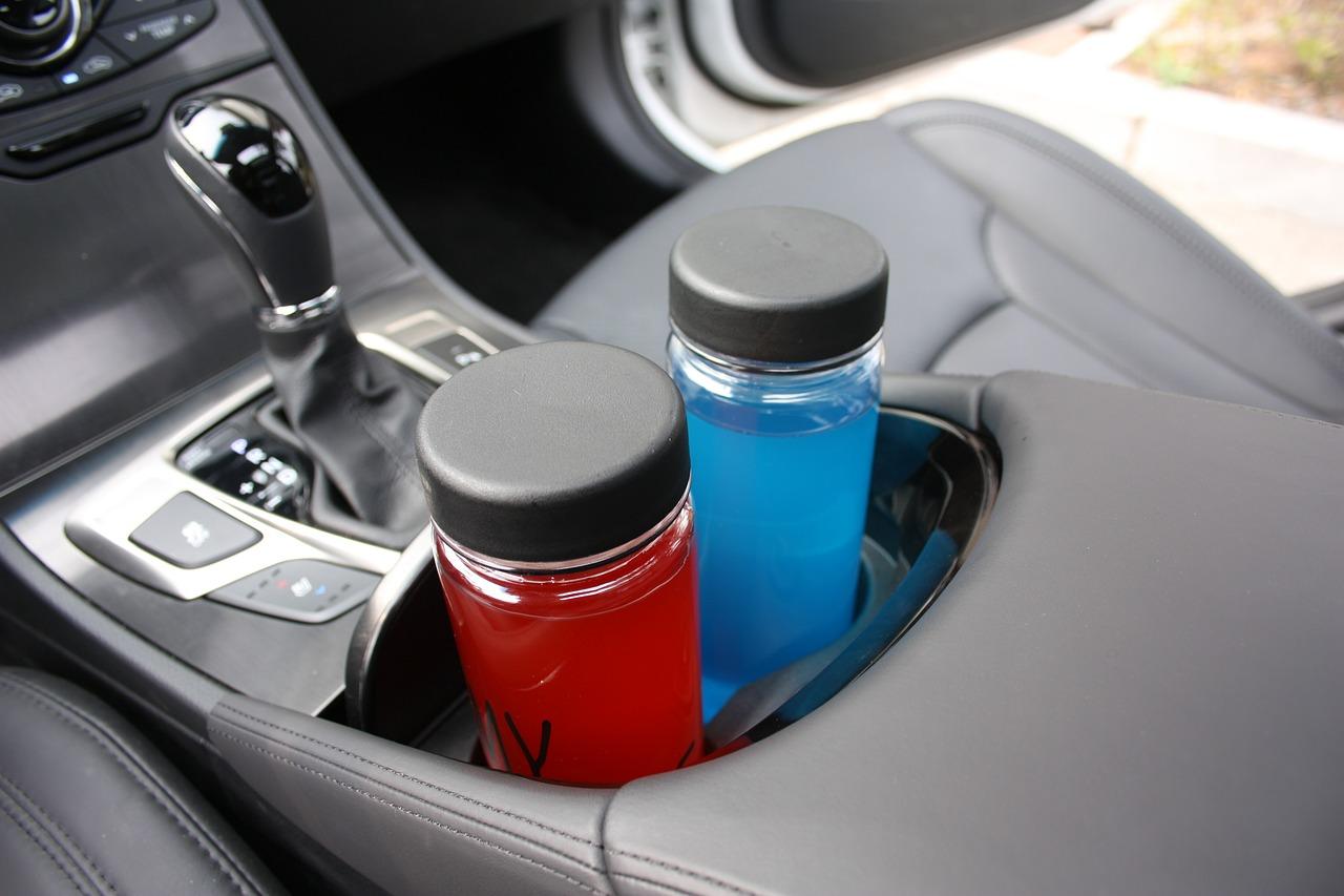 KFZ Getränkehalter Becherhalter Flaschenhalter Dosen Halterung Warm Kühlfunktion