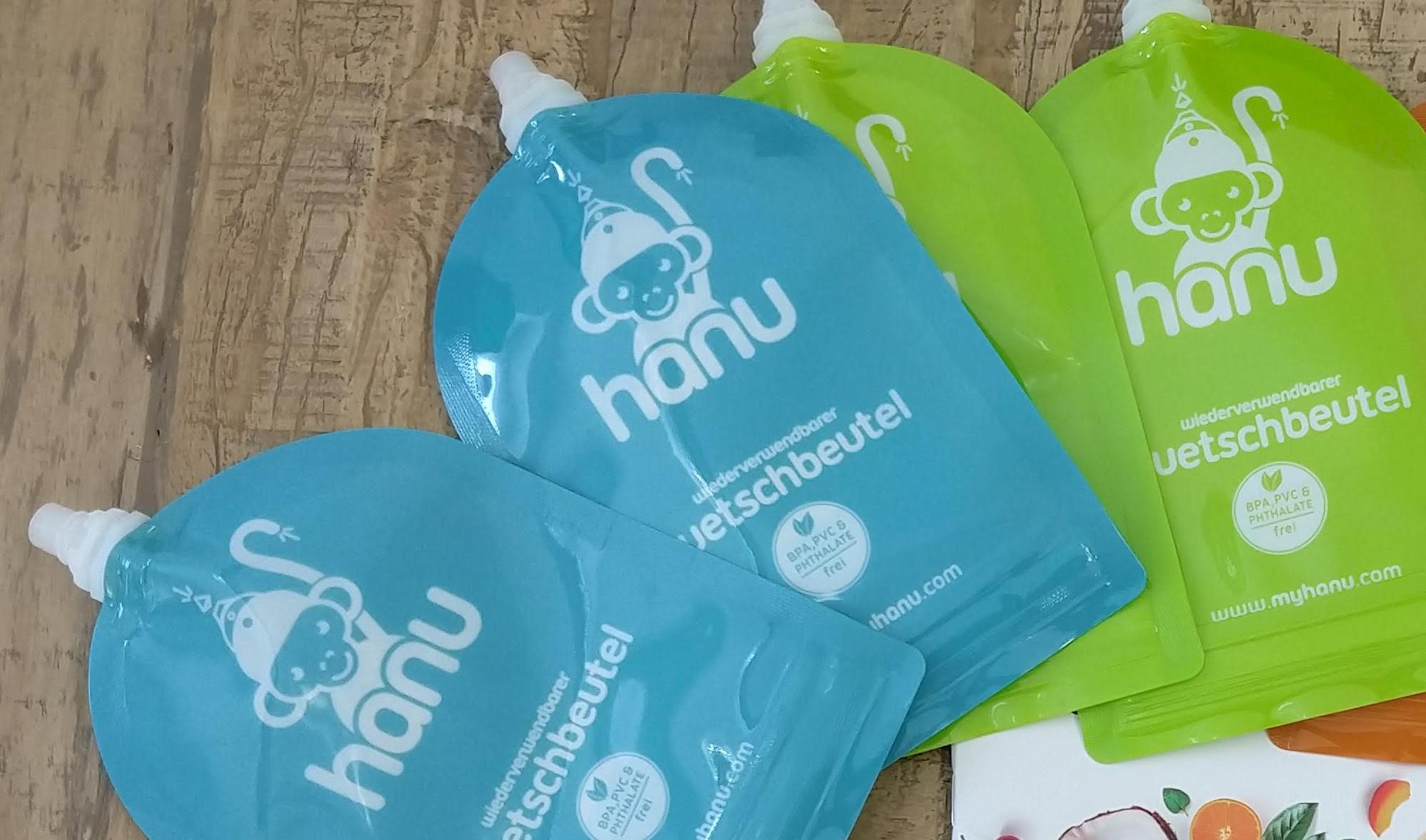 Gefrierfach /& Geschirrsp/ülfest BPA /& PVC frei 20er Pack Wiederverwendbare Quetschbeutel zum Selbst Bef/üllen 400ml EXTRA GROSS Baby /& Kleinkinder mit gekochten Essen /& Gem/üse versorgen